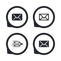 The different types of email accounts