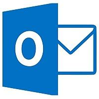 How to add a hosted email address to Outlook