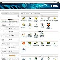 How to create an email address in cPanel